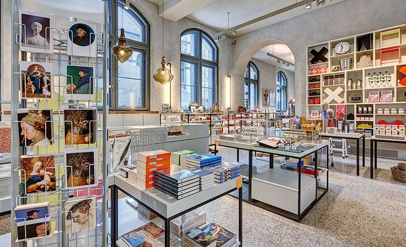 Boutique Schweizer Landesmuseum